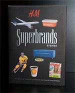 Superbrands 2006